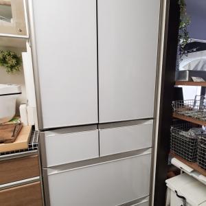 冷蔵庫をまるっと全部掃除する