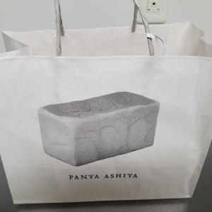 PANYA  ASHIYA 🍞食パン