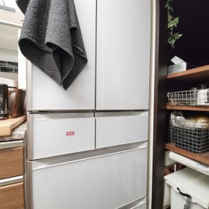 やり残した( ´;゚;∀;゚;)冷蔵庫の大掃除 製氷機の掃除