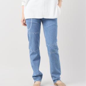 マガシーク JOINT WORKS ジョイントワークス 【MM6 Maison Margielaエムエム6 メゾン マルジェラ】 pants 5 pockets 3/503502512