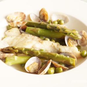 鱈のバスク風のレシピ・作り方