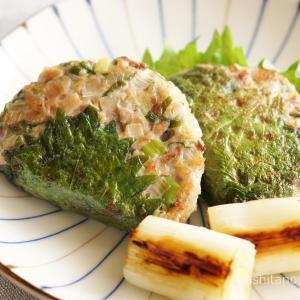 いわしのさんが焼きのレシピ・作り方【なめろうを焼くとこんなにうまい!】