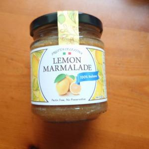 KALDIのレモンマーマレードを購入…♪