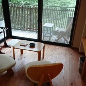 【Go  Toで格安】2万円以下で露天風呂付き客室に泊まれる老神温泉観山荘に宿泊