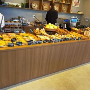 つくばの超人気店パン工房クーロンヌがつくば駅近辺にできたのでパンを買ってきた~種類豊富で朝からやっているので筑波山登山のお供に