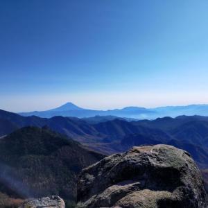 2020年に登った山でのベスト3を発表!