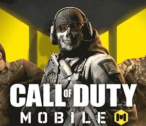 【つっきーの日記】6日目 cod mobile シーズン3に苦戦