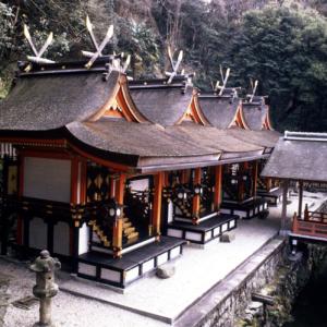 【河内国一之宮】枚岡神社(ひらおかじんじゃ)