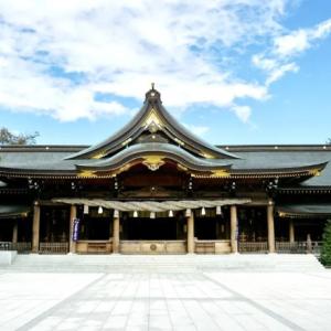 【相模国一之宮】寒川神社/関東鬼門の守り神