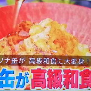 教えてもらう前と後 ツナ缶レシピ「高級おやき」(2020.6.2放送)