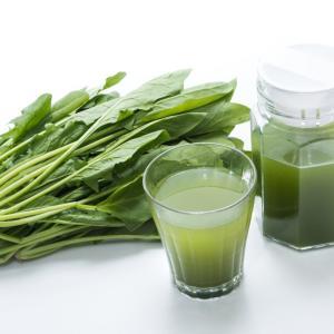 青汁とは、青汁の原料と効果効能