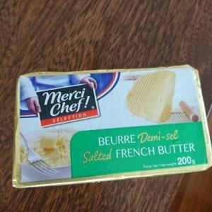 イオンフレンチバター