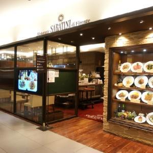 サバティーニ大丸東京店