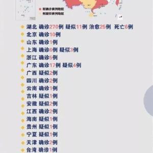 【1月23日更新】中国・武漢肺炎 中国の現地民及び日本の反応 【時系列整理】