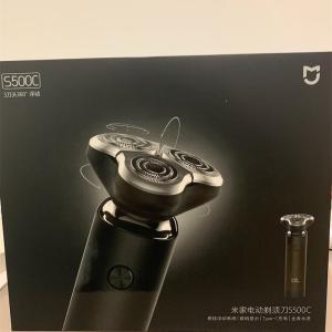 【Xiaomi】シャオミの電動シェーバーでQOL上がった【小米】