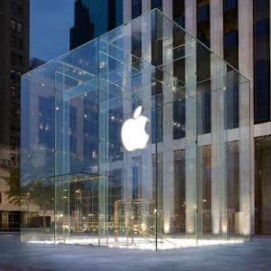 アップル株価上昇が為替市場に波及