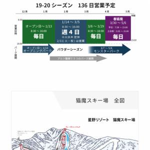 スキー場シーズン券問題