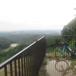 天気を見ながら、城山湖と宮ヶ瀬湖を走ってきたよ。
