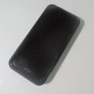 iPhone 蘇る。