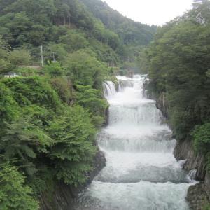 """続・秋山街道経由で、河口湖の""""方へ""""行ったきりライド。"""