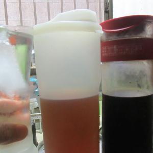 水飲め作戦→頻尿化?
