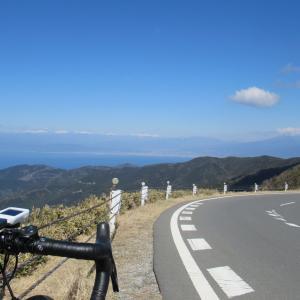 ShimaQの勝手にランキング~ロードバイク・コース編Best3