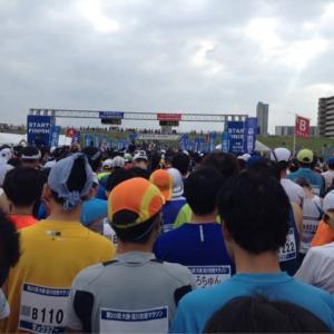 淀川市民マラソン