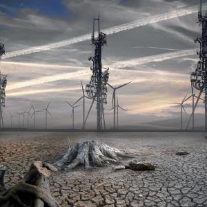 【環境問題】地球温暖化問題の現状とは?温室効果ガス、気温・海面上昇などを解説