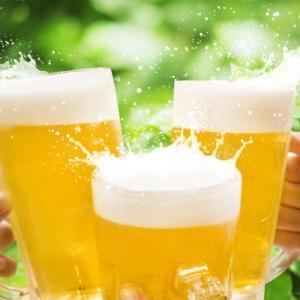 ビール一日一杯で健康に?実はビールは優秀な健康飲料?