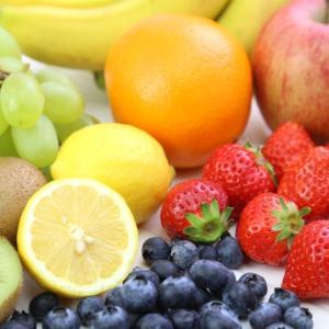 フルーツジュースは飲んではいけない?身体に良いんじゃないの?