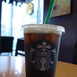 アイスコーヒーが飲めない!