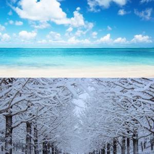 """""""summer"""" や """"winter"""" に、こんな意味があるのを知っていますか?"""