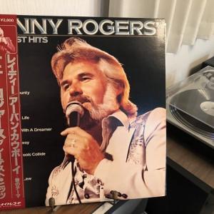 ケニー・ロジャース 永遠に・・・
