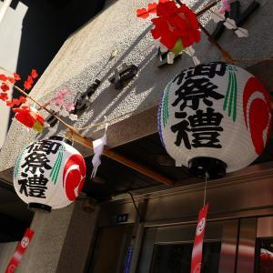 東京の街撮り1