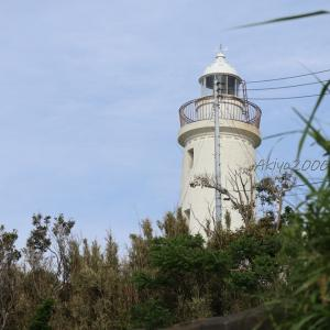 洲ノ崎灯台