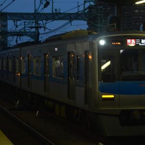 珍列車(8)