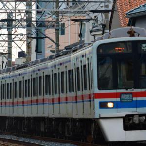 珍列車(9)