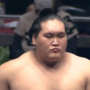 大相撲・千秋楽
