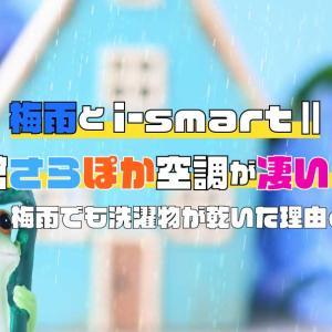 【令和3年6月版】梅雨とさらぽかの相性がやばい!