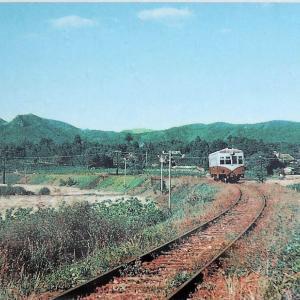九州の廃止路線1  山鹿温泉鉄道!