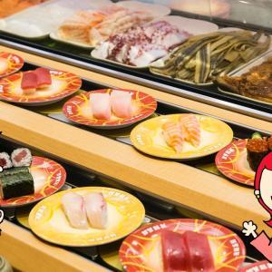 回転寿司記念日!