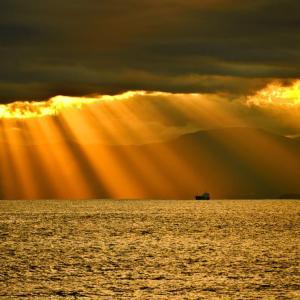 希望の光を信じて!