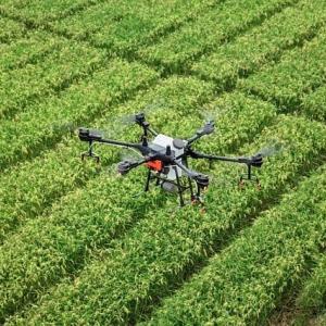 【スマート農業】農業の分野におけるドローンの活用法7つ【国が推進】