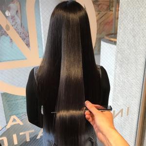 今話題の髪質改善トリートメントは髪質が変わるわけではない?髪質改善について徹底解説!