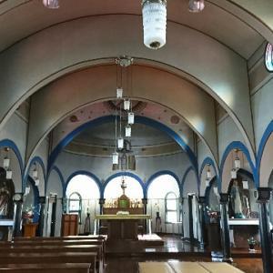 聖霊病院聖堂。