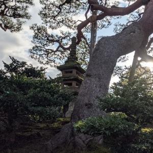 七福神山。