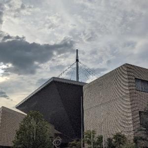 金沢市文化ホール。