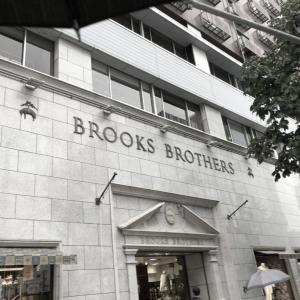 BrooksBrothers(ブルックスブラザーズ)がサマーセール実施中!