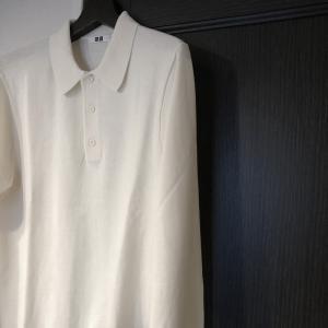 2020年春夏ユニクロユーの新作ニットポロシャツをレビュー!