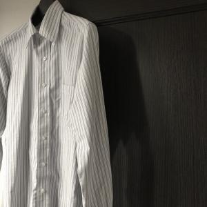 7年愛用したブルックスブラザーズのボタンダウンシャツをご紹介!